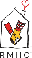Ronald McDonald House Charity logo